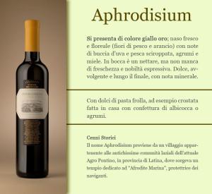 Casale del Giglio Aphrodisium