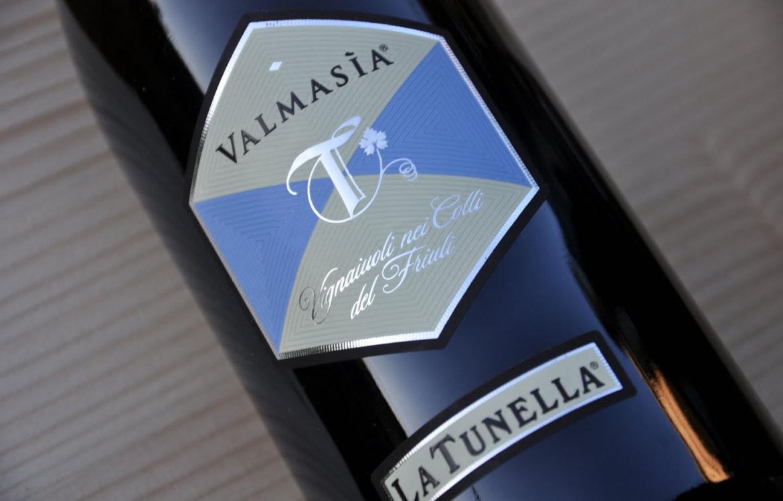 Vino bianco Valmasìa