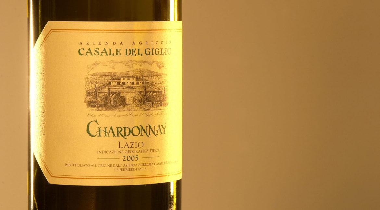 vino bianco casale del giglio
